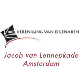VVE Jacob van Lennepkade Amsterdam