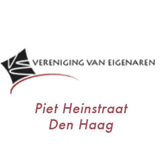 VVE Piet Heinstraat Den Haag